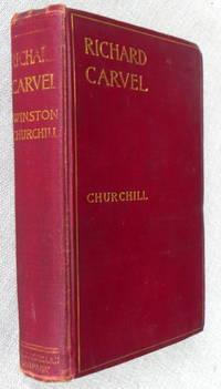 richard carvel churchill winston