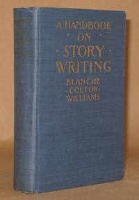 A HANDBOOK ON STORY WRITING