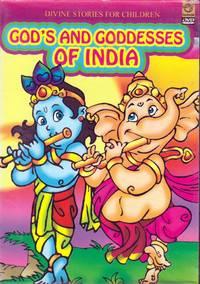 Gods and Goddesses of India [DVD]