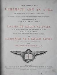 Eachdraidh nan Urramach ann an Alba, an Aimsiribh na Geur-leanmhuinn