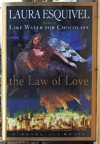 image of The Law of Love ; A Novel with Music