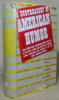 image of A Subtreasury of American Humor