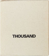 Philip-Lorca DiCorcia: Thousand