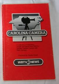 WBTV 3 News, Carolina Camera, Charlotte, NC