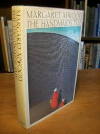 The Handmaid's Tale by  Margaret Eleanor Atwood - First Edition, First Printing - 1986 - from Arizona Book Gallery (SKU: 048639)