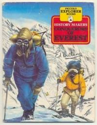Conquerors of Everest