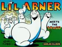 image of Lil Abner: Meets the Shmoo, 1948, Vol. 14