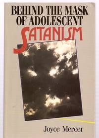 image of BEHIND THE MASK OF ADOLESCENT SATANISM