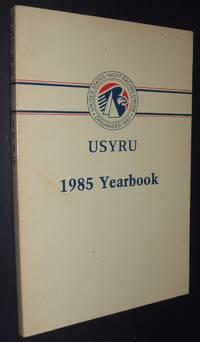 image of USYRU 1985 Yearbook