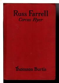 RUSS FARRELL, CIRCUS FLYER, #2.