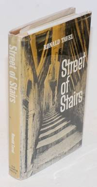 Street of Stairs