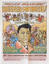 Rally Against Reefer Madness - Stop the Witch Hunt!