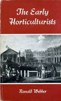 The Early Horticulturists