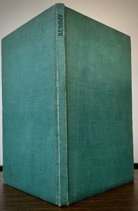 Rummy That Noble Game Expounded In Prose, Poetry, Diagram And Engraving And With An Account Of Certain Diversions Into the Mountain Fastnesses Of Cork And Kerry