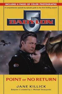 Point of No Return (Babylon 5, Season by Season)