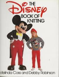 image of DISNEY BOOK OF KNITTING