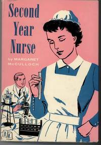 image of SECOND YEAR NURSE