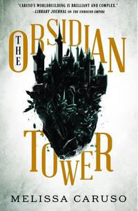 Obsidian Tower - Rooks and Ruin, vol. 1