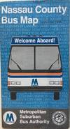 View Image 3 of 3 for Nassau County Bus Map Inventory #284081