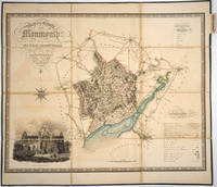Map of the County of Monmouthshire, from an Actual Survey made in the years 1829 & 1830