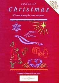 Songs of Christmas by Album - from Music by the Score and Biblio.co.uk