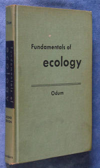 image of Fundamentals of Ecology