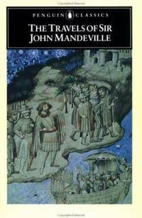 image of The Travels of Sir John Mandeville