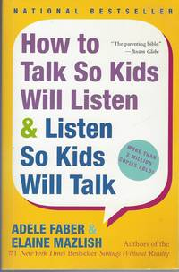 image of How to Talk so Kids Will Listen & Listen so Kids Will Talk