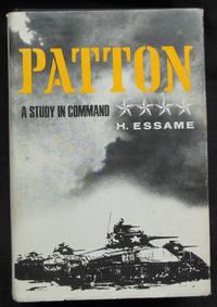 Patton: A Study in Command