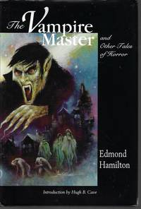 image of THE VAMPIRE MASTER and Other Tales of Horror