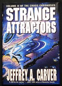 image of Strange Attractors [The Chaos Chronicles: Volume Two]