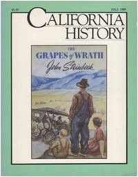 California History (Volume 68, No 3, Fall 1989)