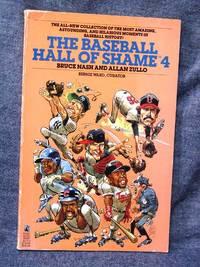 Baseball Hall of Shame 4, The
