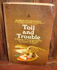 Toil and Trouble by Brooks, Thomas R - 1964-01-01