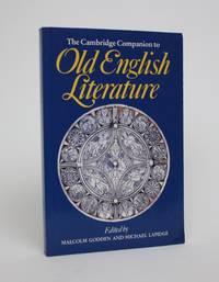 image of The Cambridge Companion to Old English Literature
