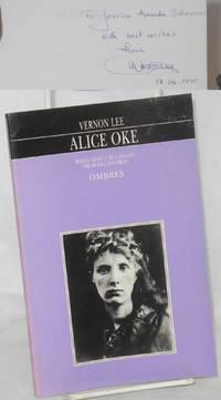 Alice Oke: roman traduit de l'anglais par Michel Desforges