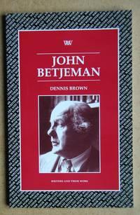 image of John Betjeman.