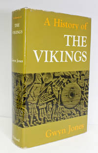 image of The History of the Vikings
