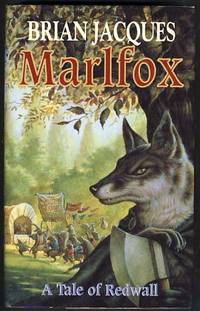 image of Marlfox: A Tale of Redwall