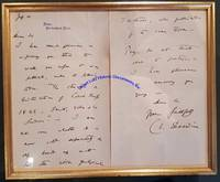 Darwin Writes About His Early Evolutionary Biology Book, The Structure And Distribution Of Coral Reef