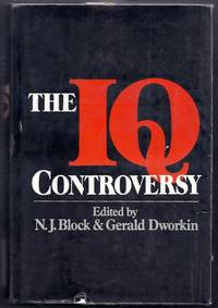 The IQ Controversy.  Critical Readings
