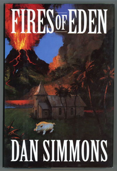 New York: G. P. Putnam's Sons, 1994. Octavo, boards. First edition. A fine copy in fine dust jacket....