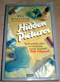 image of Hidden Pictures (Methuen Modern Fiction)