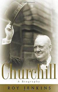 image of Churchill: A Biography