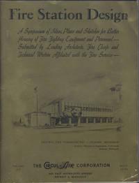 Fire Station Design, Volume 6