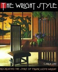 image of Wright Style : Wright Style