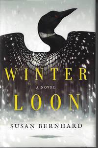 image of WINTER LOON; A Novel