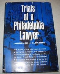 Trials of a Philadelphia Lawyer