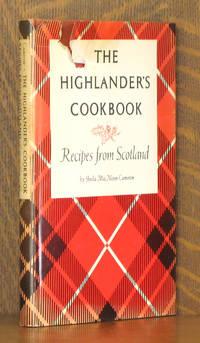 THE HIGHLANDER'S COOKBOOK