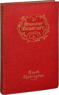 Monsieur Beaucaire (First Edition)